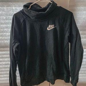Nike Cowl Neck Longsleeve